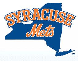 Syracuse Mets logo